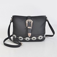 Western Style Purse (+ Colors)