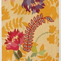 Finnia Rug - Anthropologie.com