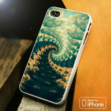 Trippy iPhone 4(S),5(S),5C,SE,6(S),6(S) Plus Case