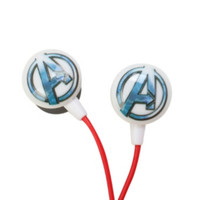 Marvel The Avengers Thor Earbuds