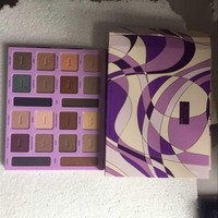 Amazonian Clay Palette