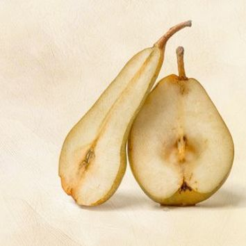 Pears - My Sweet And Perfect Half by Alex on Crated