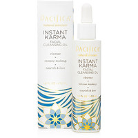Instant Karma Facial Cleansing Oil