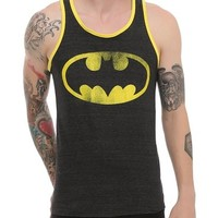 DC Comics Batman Tank Top
