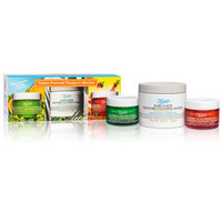 Nature Powered Masque Collection - Natural Face Masks - Kiehl's
