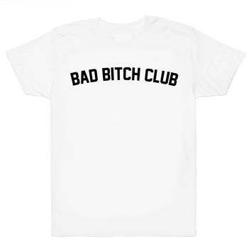 bad bitch club
