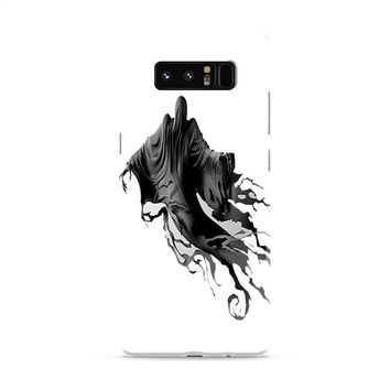 Dementors Harry Potter Samsung Galaxy Note 8 Case