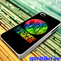 Rasta 5sos for iPhone, iPod, Samsung Galaxy, HTC One, Nexus **