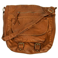 Bucket Buckle Crossbody Bag | Shop Trending Now at Wet Seal
