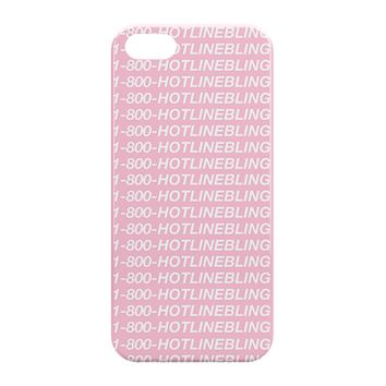 HOTLINE BLING CASE