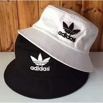 Tagre™ Adidas Round bucket hat fisherman cap hat H-A-GHSY-1