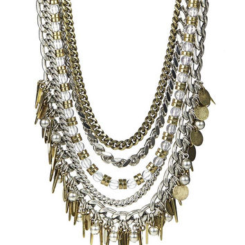 Jenny Bird Talitha Necklace