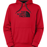 The North Face Men's Surgent Hoodie in Red