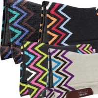 Professional's Choice Comfort-Fit SMX Air Ride Saddle Pad - Saddle Pads - Western Tack - Tack