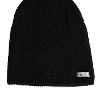 Daily Beanie by Neff - Black