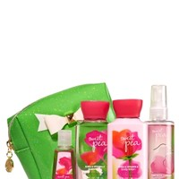 Sweetly Chic Gift Set Sweet Pea