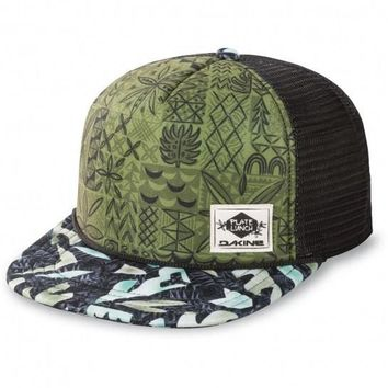 "Dakine ""Plate Lunch"" Trucker Hat"