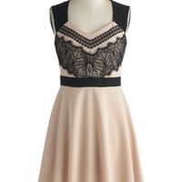 An Elegant Impression Dress