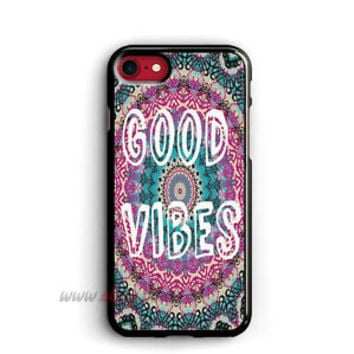 Good Vibes iPhone Cases Trippy Hippie Pattern Samsung Galaxy Cases iPod cover