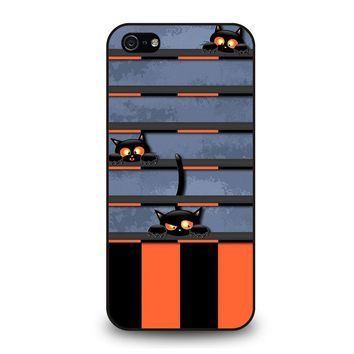 KATE SPADE NEW FASHION WALL iPhone 5 / 5S / SE Case