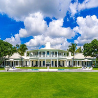 FLORIDA, JUPITER ISLAND OCEANFRONT | The Billionaire Shop