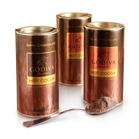 Hot Cocoa (Set of 3) - Godiva