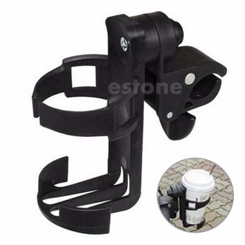 Universal Baby Stroller Cup Holder Parent Console Organizer Buggy Jogger #K4UE# Drop Ship
