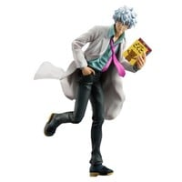 1/8 Scale G.E.M. Gimtaki Figure Exclusive - Gintama Figures