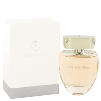 Mercedes Benz by Mercedes Benz Eau De Parfum Spray 3 oz