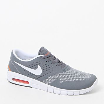 Nike SB Koston 2 Max Shoes - Mens Shoes - Grey