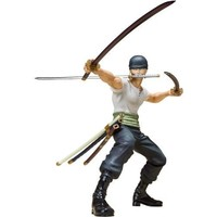 "Bandai Roronoa Zoro (Battle Version) ""One Piece"" - Figuarts Zero"