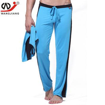 men sweatpants men runing pants  mens  long pants sexy sports pants   gym yoga  Baggy Full Length Pants