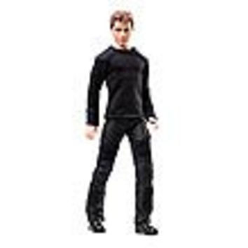 Divergent Barbie Four Doll