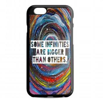 The Fault in Our Stars Quotes 9 For iphone 6s case