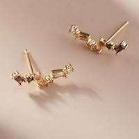 Devonshire Post Earrings