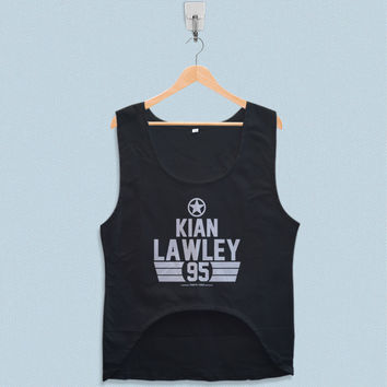 Women's Crop Tank - Our 2nd Life Kian Lawley