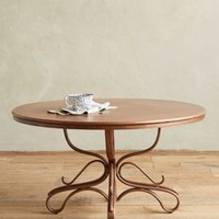 Lazare Table by Anthropologie