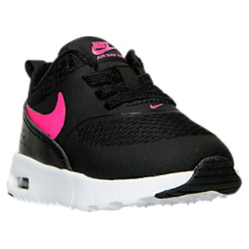 Girls' Toddler Nike Air Max Thea Running Shoes | Finish Line