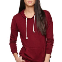 LA Hearts Pullover Hoodie at PacSun.com