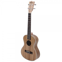 "26"" Exquisite Zebra Wood Tenor Ukulele"