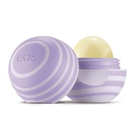 eos Visibly Soft Blackberry Nectar Lip Balm Sphere (Purple)