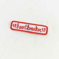 Sick Girls Official Heartbreaker Patch