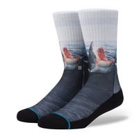 Stance Classic Crew Socks Men's - Landlord Shark