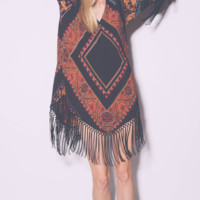 GYPSY ROSE TUNIC | RENAISSANCE