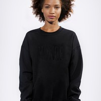 YONCE EMBROIDERED SWEATSHIRT - New Arrivals