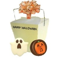 Halloween Gift Box Oreo®  Cookie Product Info from 1-800-Bakery