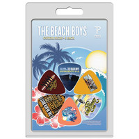 Beach Boys Guitar Pick