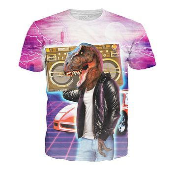 The Cool Guy T-Shirt