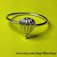 Hot Air Balloon Ring