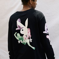 Playboy Girls Long Sleeve T-Shirt | PacSun